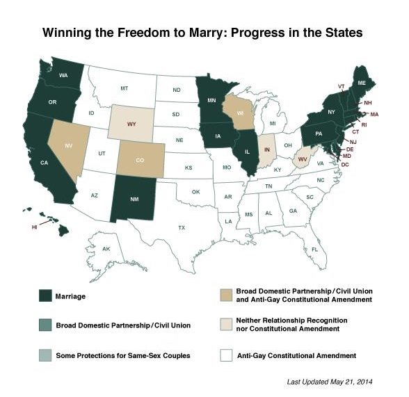 Image courtesy of www.freedomtomarry.org